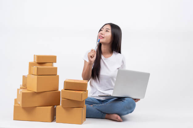 flexible store-to-home delivery
